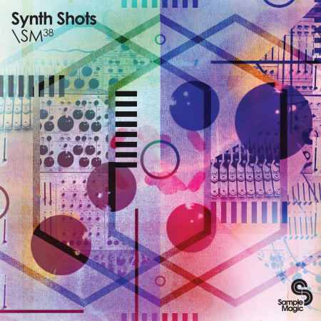 Synth Shots - Samples & Loops - Splice Sounds