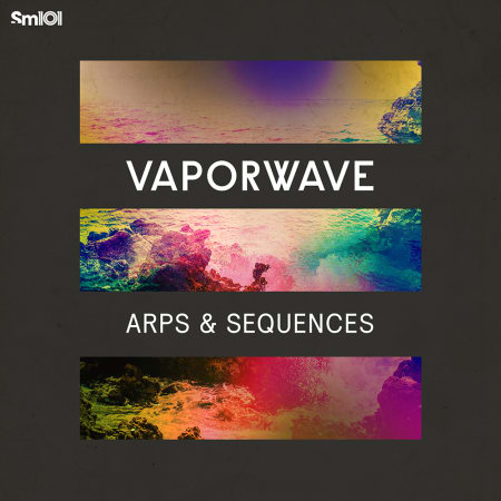 Vaporwave Arps & Sequences - Samples & Loops - Splice Sounds