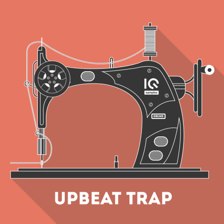 IQ Samples - Upbeat Trap - Samples & Loops - Splice Sounds
