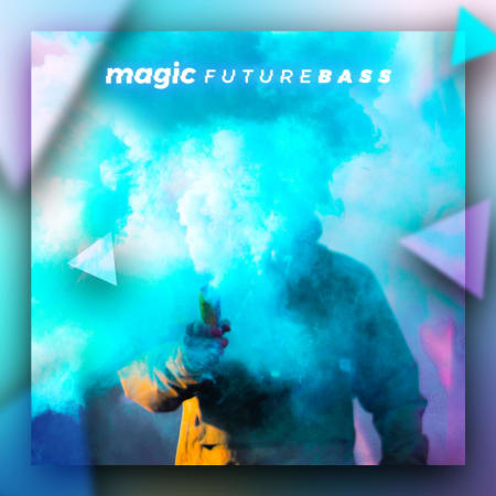 Magic Future Bass Samples Loops Splice Sounds