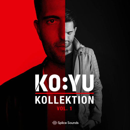 KO:YU Kollektion Vol  1 - Samples & Loops - Splice Sounds