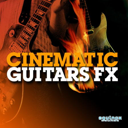Cinematic Guitars Fx Samples Loops Splice Sounds