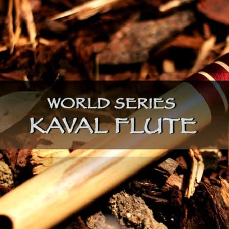 Kaval Flute - Samples & Loops - Splice Sounds