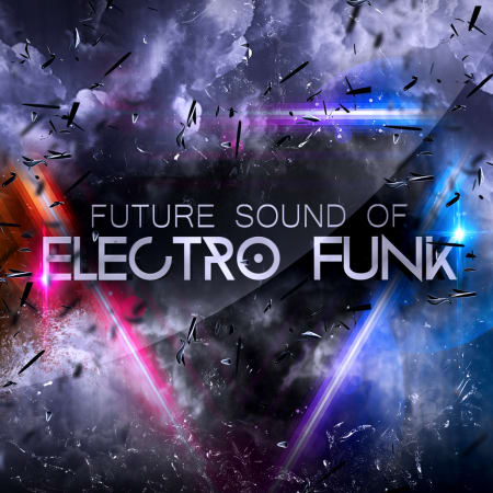 future sound of electro funk samples loops splice