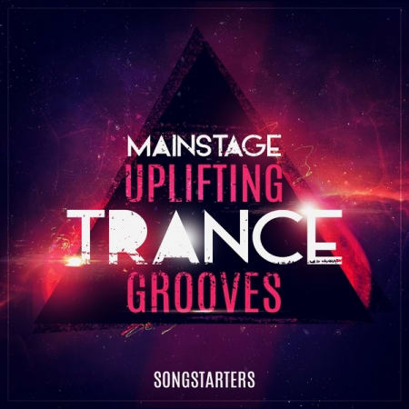 Mainstage Uplifting Trance Grooves Songstarters - Samples