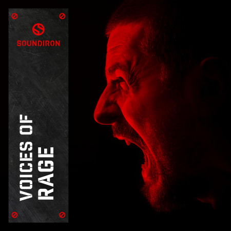 Voices of Rage - Samples & Loops - Splice Sounds