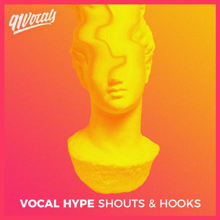 Vocal Hype - Shouts & Hooks - Samples & Loops - Splice
