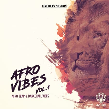 Afro Vibes Vol  1 - Samples & Loops - Splice Sounds