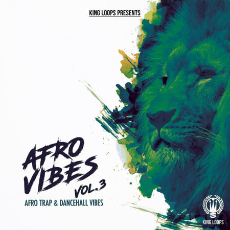 Afro Vibes Vol  3 - Samples & Loops - Splice Sounds