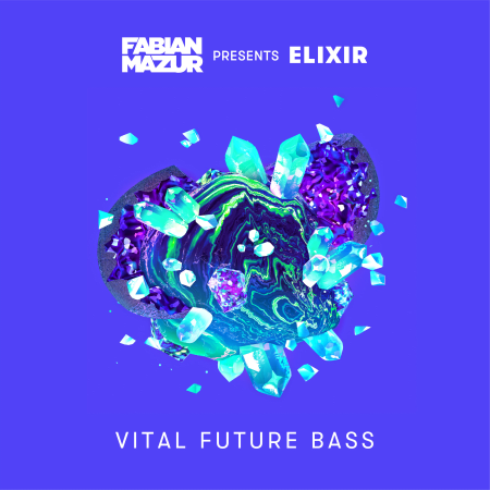 Fabian Mazur - Vital Future Bass - Samples & Loops - Splice
