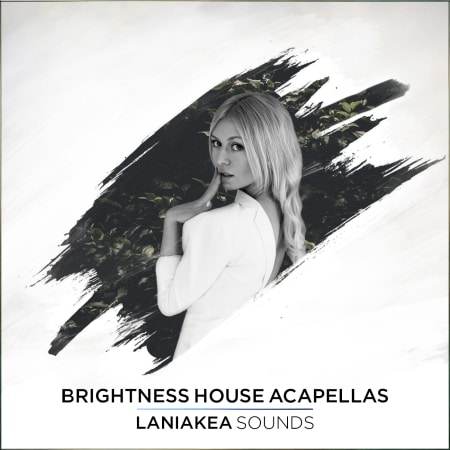 Brightness House Acapellas - Samples & Loops - Splice Sounds