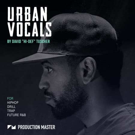 Urban Vocals - Samples & Loops - Splice Sounds