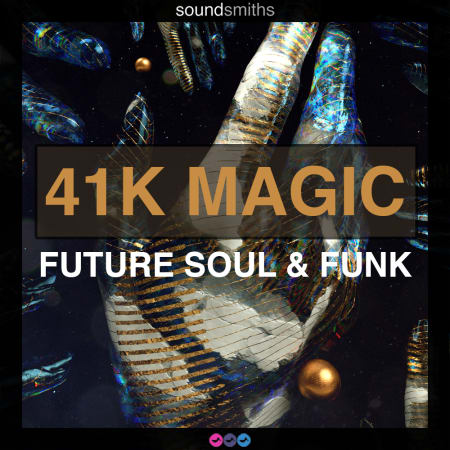 41k magic future soul funk samples loops splice