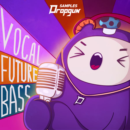 Vocal Future Bass - Samples & Loops - Splice Sounds