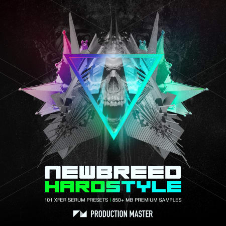 Newbreed Hardstyle - Samples & Loops - Splice Sounds