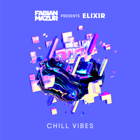 Fabian Mazur - Chill Vibes - Samples & Loops - Splice Sounds
