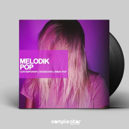 Samplestar - Melodik Pop - Samples & Loops - Download Now