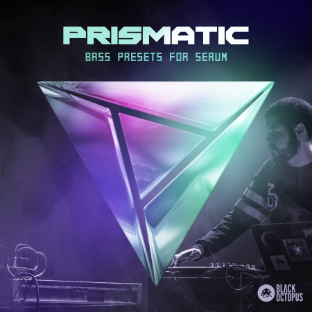 Prismatic Bass Presets For Serum - Samples & Loops - Splice