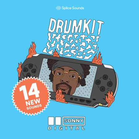 download sonny digital drum kit