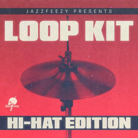 Loop Kit - Hi-Hat Edition - Samples & Loops - Splice Sounds