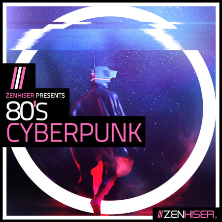 80's Cyberpunk - Samples & Loops - Splice Sounds