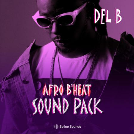 Del B Afro B'Heat Sound Pack - Samples & Loops - Splice