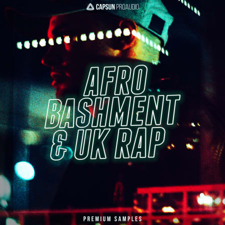 Afro Bashment & UK Rap - Samples & Loops - Splice Sounds