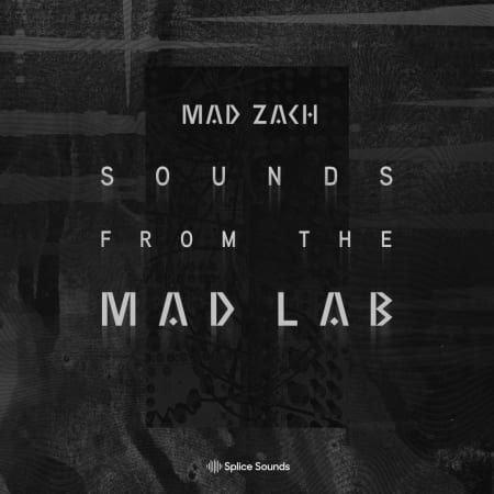 Mad Zach: Sounds From The Mad Lab