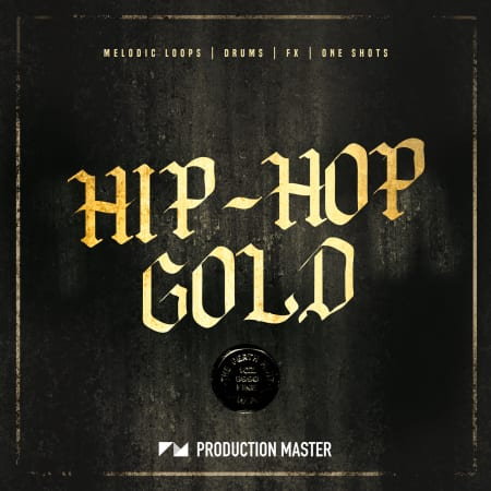 Hip-Hop Gold - Samples & Loops - Splice Sounds