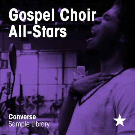 Gospel Choir All-Stars - Samples & Loops - Splice Sounds