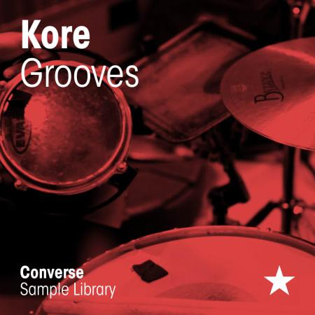 KORE - Grooves - Samples & Loops - Splice Sounds
