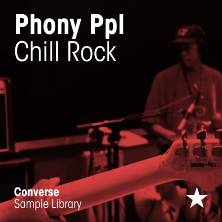 Phony Ppl - Chill Rock - Samples & Loops - Splice Sounds