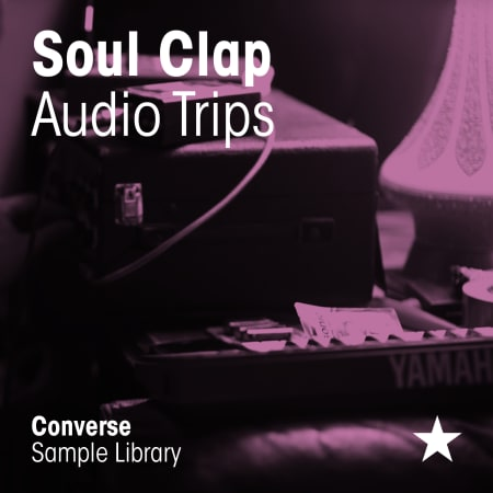 Audio Sample Library