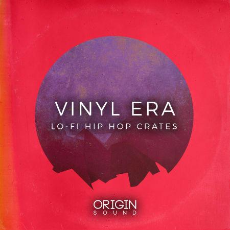 Vinyl Era Lo Fi Hip Hop Crates Samples Loops Splice
