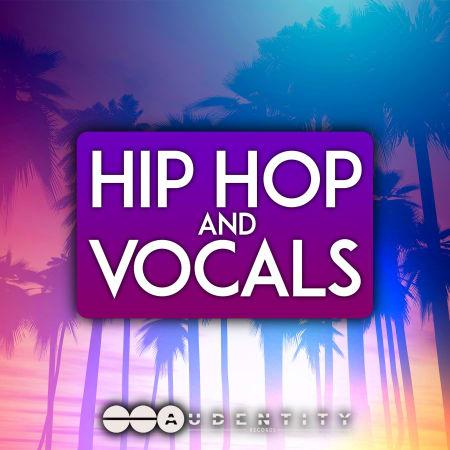 Hip Hop & Vocals - Samples & Loops - Splice Sounds
