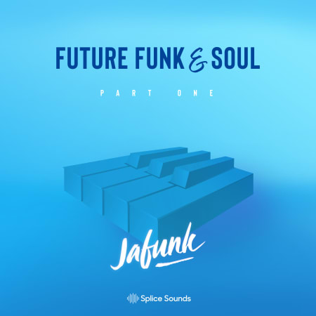 Jafunk's Future Funk & Soul Sample Pack - Samples & Loops