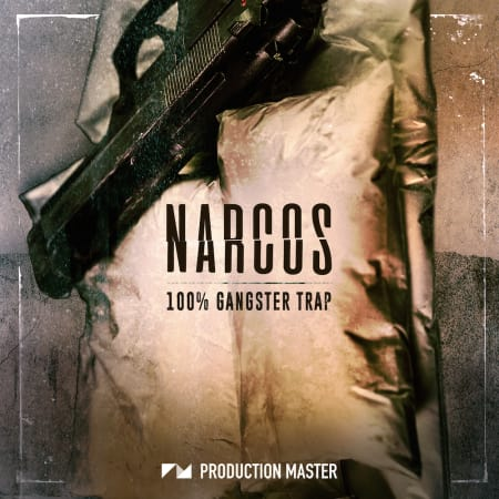 Narcos - Samples & Loops - Splice Sounds