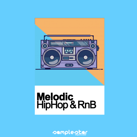 Melodic Hip Hop & RnB - Samples & Loops - Splice Sounds