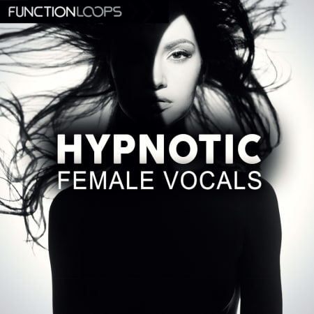 Hypnotic Female Vocals - Samples & Loops - Splice Sounds