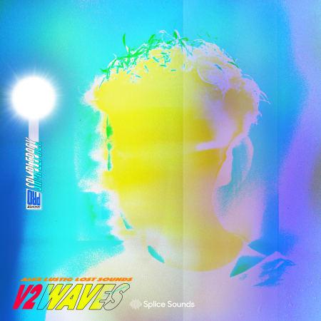 Alex Lustig Lost Sounds V2: Waves - Samples & Loops - Splice