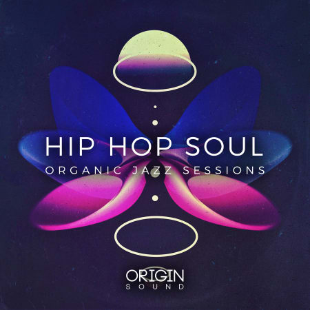 Hip Hop Soul - Organic Jazz Sessions - Samples & Loops - Splice