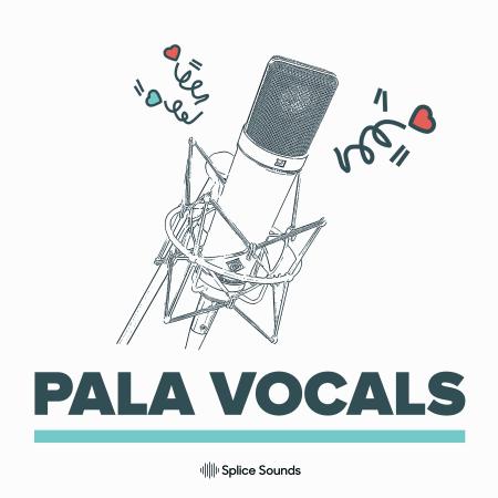 REQ: Splice Sounds PALA Vocals Sample Pack screenshot