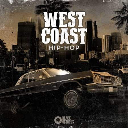 West Coast Hip Hop - Samples & Loops - Splice Sounds