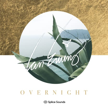 Ian Ewing Overnight Sample Pack - Samples & Loops - Splice