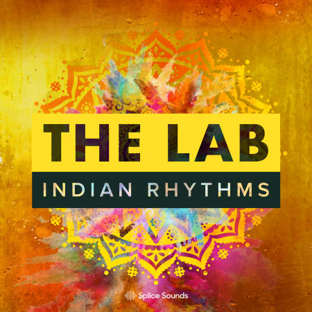 The Lab: Indian Rhythms - Samples & Loops - Splice Sounds