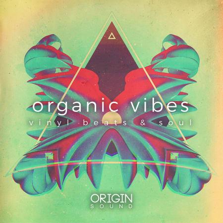 Organic Vibes - Vinyl Beats & Soul - Samples & Loops - Splice