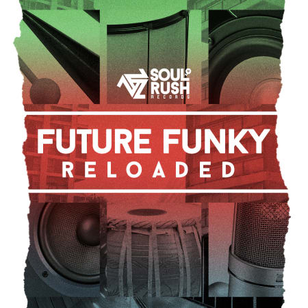 Grime Synth Sample from Future Funky Reloaded | Splice Sounds