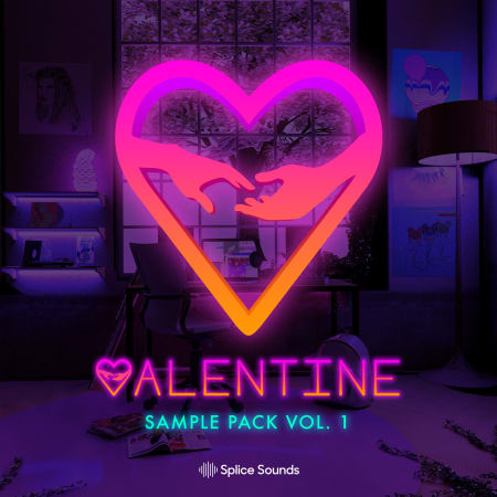 VALENTINE Sample Pack - Samples & Loops - Splice Sounds