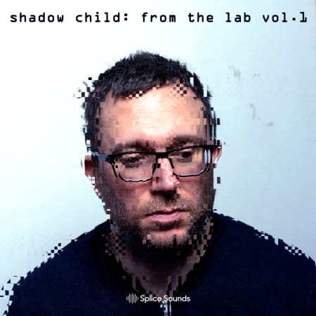 Splice Shadow Child From The Lab Sample Pack WAV-DECiBEL