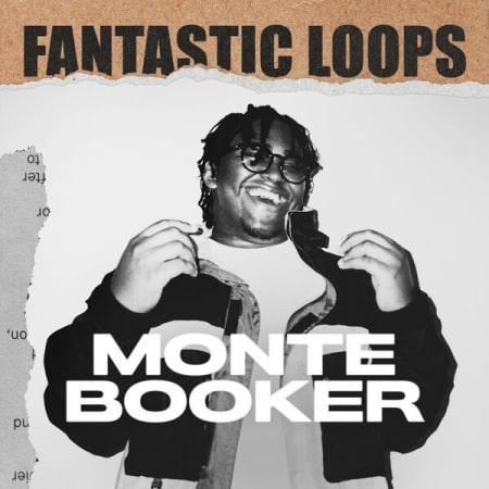 Fantastic Loops: Monte Booker - Samples & Loops - Splice